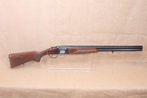 Fusil superposé Baikal calibre 12/70