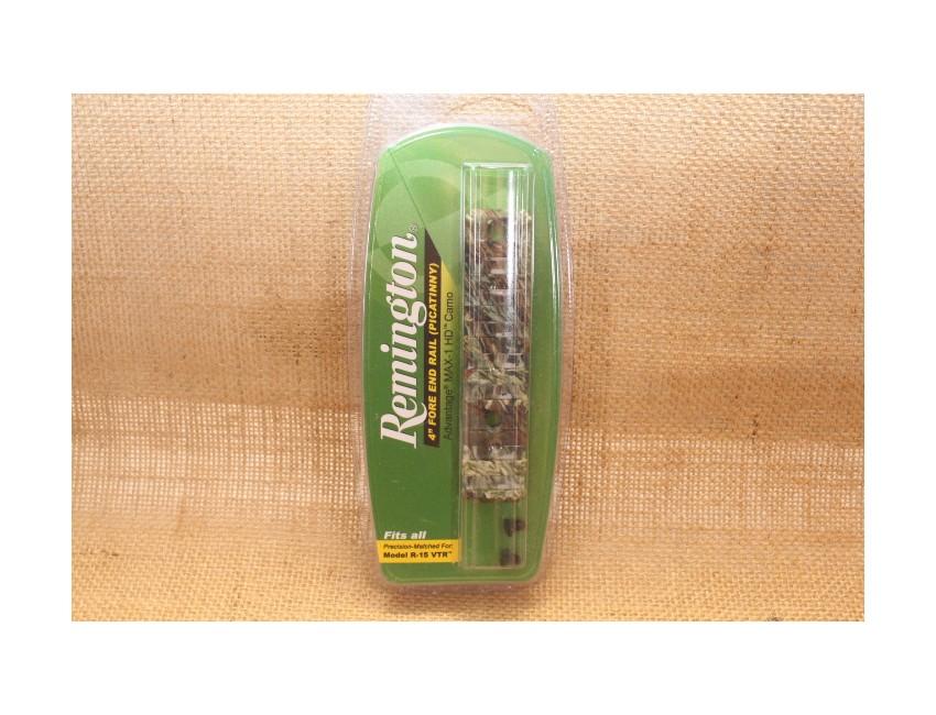 Rail Remington Picatinny Advantage MAX-1 model R-15 VTR