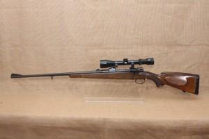Carabine Akah Saturn calibre 7X64