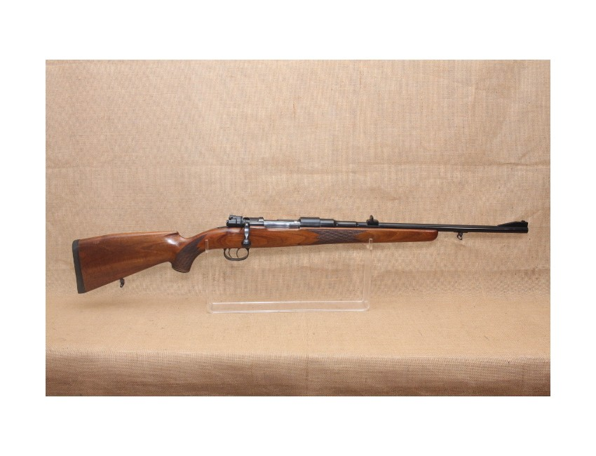 Carabine type Mauser 98 chasse calibre 6,5X57
