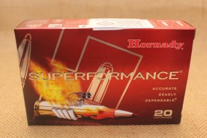 Munition Norma calibre 7X65R, 170 grain SP