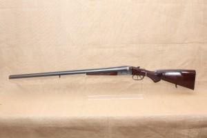 Fusil juxtaposé Brigant calibre 16/70