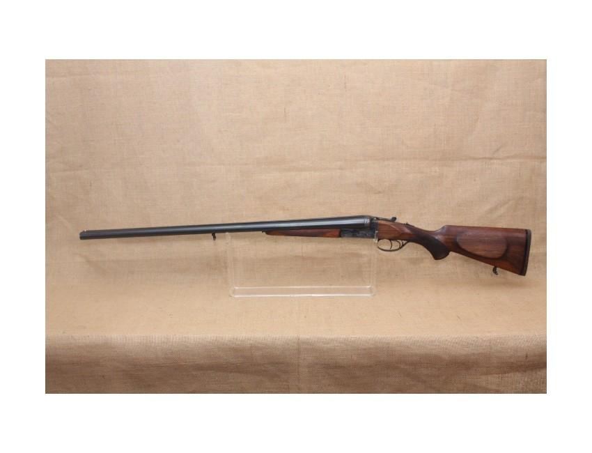 Fusil juxtaposé AYA calibre 16/70