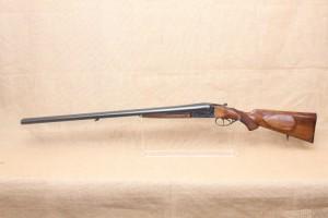 Fusil juxtaposé Habicht calibre 16/70