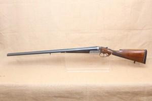 Fusil juxtaposé Simson Suhl calibre 16/70