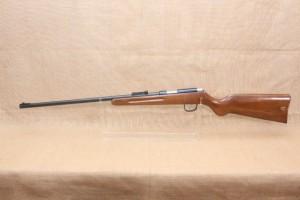 Carabine Voere mono-coup calibre 22 LR