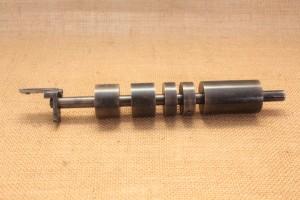 Set contrepoids carabine Match