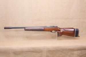 Carabine Anschütz modèle 1408 ED Super calibre 22 LR