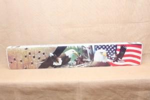 Boite de collection pour Winchester 94 modèle American Bald Eagle Commemorative