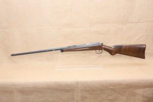 Carabine Mono-Coup Anschütz calibre 22 LR