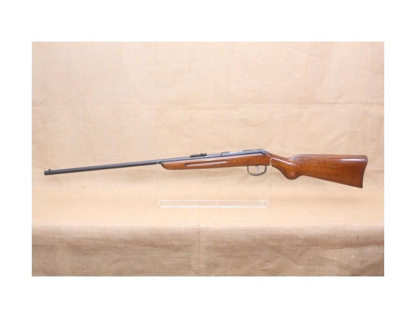 Carabine Mono-Coup Burgo calibre 22 LR