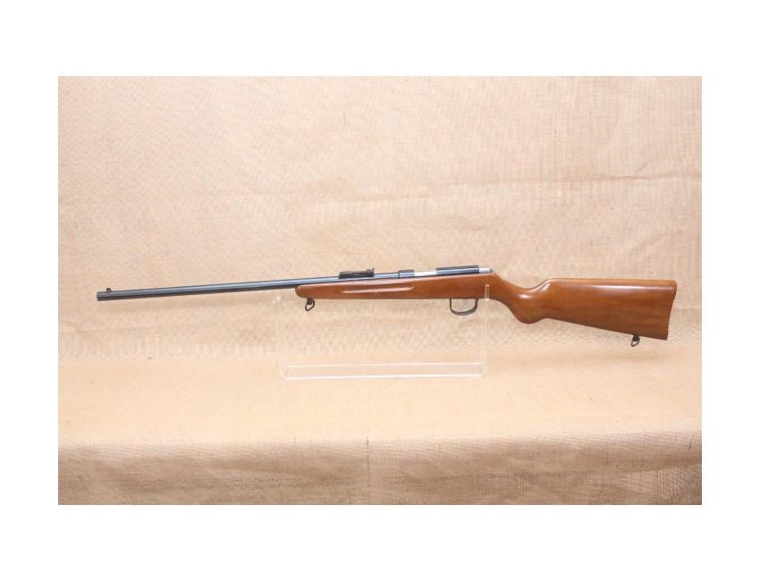 Carabine Wischo Mono-coup calibre 22 LR
