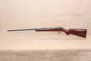 Carabine Rhöner Mono-coup calibre 9 mm