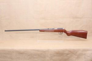 Carabine Wischo Mono-Coup calibre 9 mm