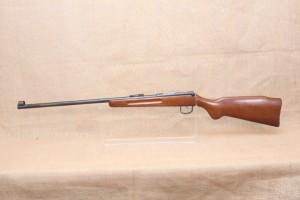 Carabine Voere Mono-Coup calibre 9 mm