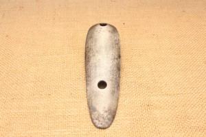 Plaque de couche métallique