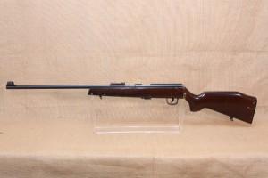 Carabine Voere à répétition manuelle calibre 22 LR
