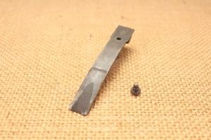 Ressort de hausse avec vis pour Mauser Espagnol 1893