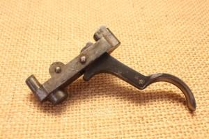 Détente et gâchette pour Mauser Espagnol 1896