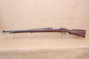 DWM argentin Mod.1909 calibre 7,65x53