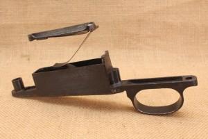 Pontet complet pour Mauser Espagnol K98/43