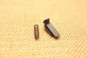 Arrêtoir de culasse + ressort pour Enfield N°4 MK1