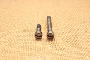 Set de vis de pontet pour Mauser Espagnol 1893