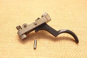 Détente + gâchette pour Mauser K98 Portugais Waffenamt 63
