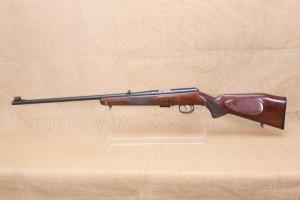 Carabine Anschütz calibre 22 Magnum