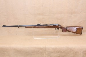 Carabine Jung Roland mono-coup calibre 22 lR