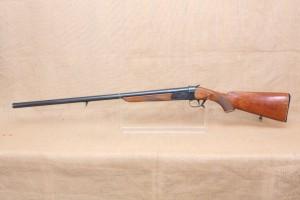 Fusil Mono-Coup à chien Baikal calibre 12/70