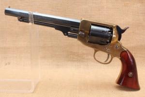 Revolver Spiller and Burr calibre 36 fabrication Euromanufacture
