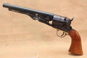 Uberti 1860 Army calibre 44