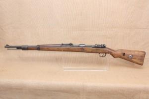 Carabine Mauser K98 calibre 8X57IS