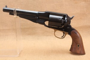 Revolver Uberti modèle 1858 New Belt calibre 36