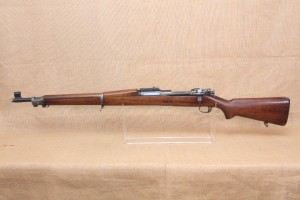 Carabine Springfield 1903 A1 calibre 30-06