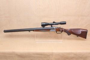 Drilling Sauer&Sohn calibre 7X65R - 16/70