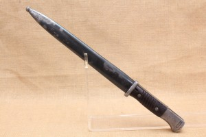 Baïonnette K98 fabricant  F. Herder