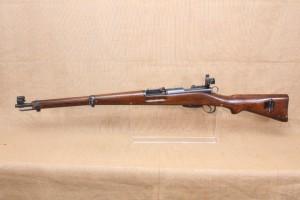 Schmidt & Rubin K31 calibre 7,5x55 avec dioptre