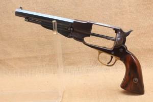 Revolver New Model Navy calibre 36 pour pieces