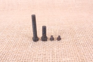 Set de vis pontet pour Mauser Espagnol K98/43