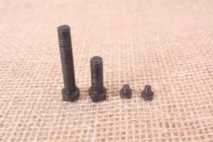 Set de vis + contre-vis pour Mauser Espagnol K98/43
