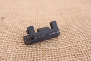 Hausse micrométrique type Hammerli pour K31