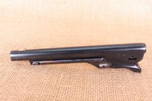 Canon Colt 1860 RAG calibre 44