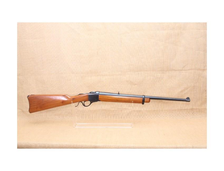Carabine Ruger N°3 calibre 45/70