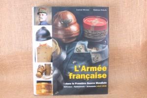 L'armée française dans la 1ère Guerre Mondiale