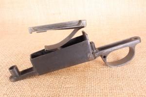 Pontet complet pour Mauser Turc