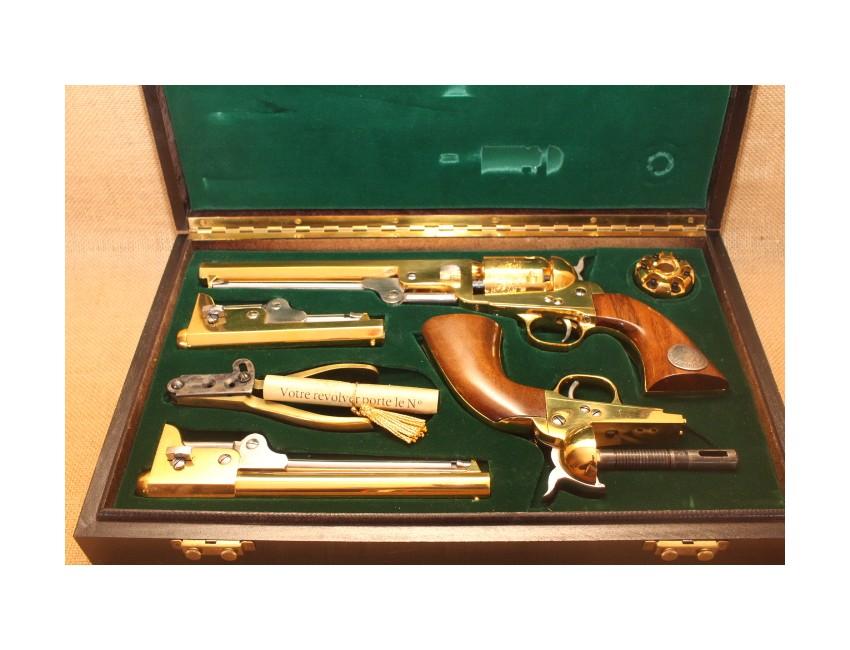 Coffret Commemorative Golden Navy 1851