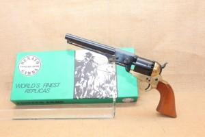 Revolver Uberti modèle 1862 Reb Conf. calibre 36