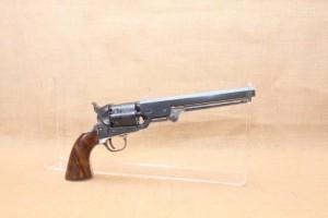 Revolver Navy calibre 44